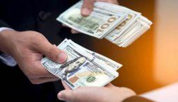 كم بلغ سعر صرف الدولار للتحاويل النقدية الإلكترونية اليوم؟