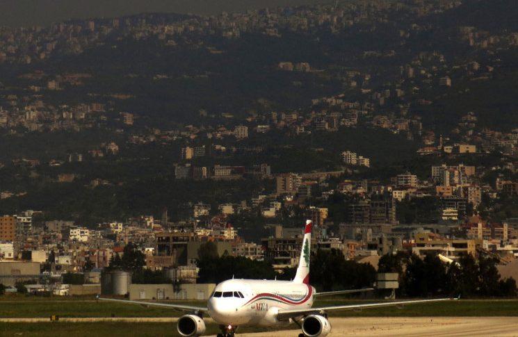 لبنان يُرحِّل 69 نيجيرياً مجاناً.. إليكم التفاصيل!