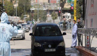 السلطة الفلسطينية تطالب إسرائيل بإغلاق المعابر مع فلسطين