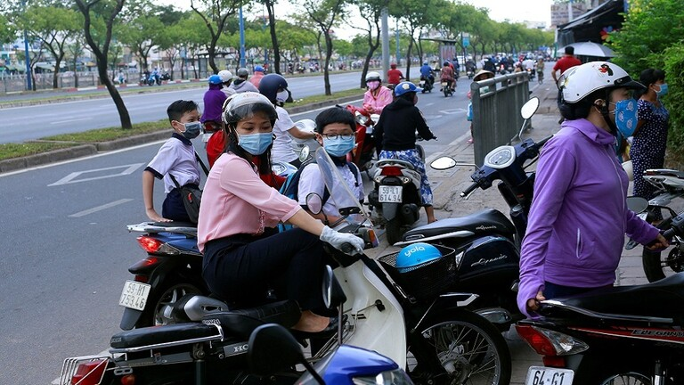 فيتنام تسجل 4 إصابات جديدة بكورونا