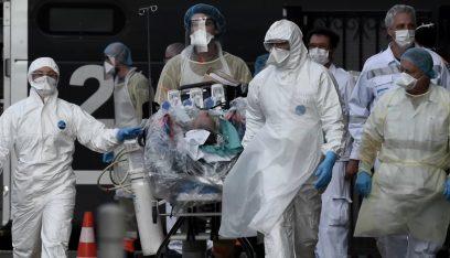 إصابات كورونا تعود للارتفاع في الهند مسجلة أكثر من 83 ألف حالة