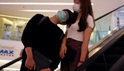 أربع إصابات جديدة بفيروس كورونا في تايلاند ولا وفيات