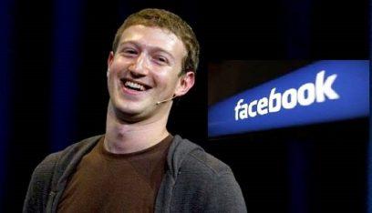 """ثروة مؤسس """"فيسبوك"""" تتخطى حاجز الـ100 مليار دولار"""