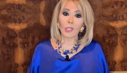 بالفيديو: ماغي فرح تتوقّع الأسوأ في النصف الثاني من 2020.. مجاعة وزلازل وموت أحد المسؤولين!