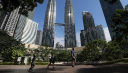 ماليزيا تسجل93  إصابة جديدة بكورونا