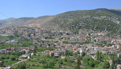 بلدية مشغرة: الوضع ينذر بالخطر و5 مصابين بكورونا في البلدة