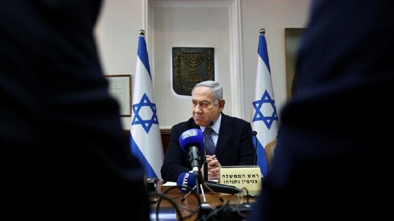 نتنياهو يبحث جائحة كورونا مع عدد من قادة دول العالم