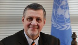 كوبيتش: اعلان الحريري مهد الطريق لتشكيل حكومة على وجه السرعة