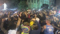 بعد مينيسوتا.. اشتعال الاحتجاجات في كنتاكي الأميركية