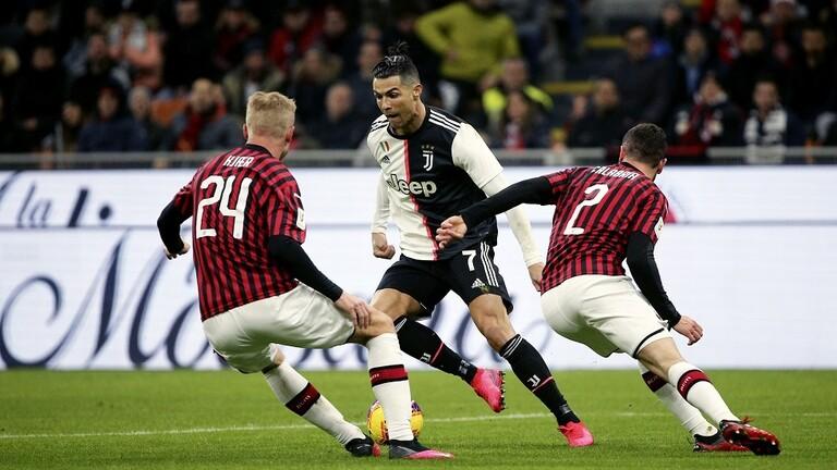 رسمياً.. الكشف عن موعد استئناف الدوري الإيطالي
