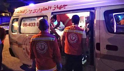 إختناق 5 أشخاص إثر حريق في طرابلس
