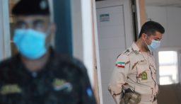 مقتل 3 عناصر من حرس الحدود الإيراني في اشتباك مع مسلحين