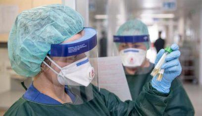 """ما مدى جهوزية المستشفيات لمواجهة """"تسونامي كورونا""""؟!"""