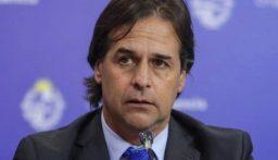 رئيس الأوروغواي: تعزيز الإجراءات على الحدود مع البرازيل لمكافحة كوفيد 19