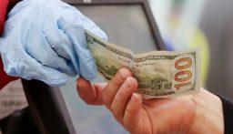 الدولار يواصل هبوطه.. اليكم سعر الصرف مقابل الليرة اليوم! (صورة)