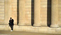 بنك إنكلترا.. معدلات الفائدة 0.1 بالمئة من دون تغيير!