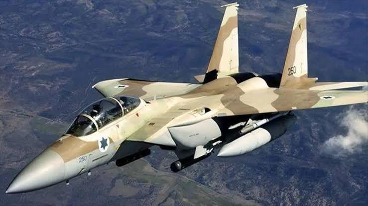 الجيش: طائرة معادية خرقت الأجواء اللبنانية من فوق بلدة عيترون