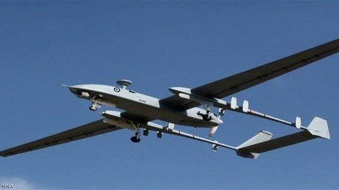 العدو الاسرائيلي: إسقاط طائرة مسيرة دخلت المجال الجوي من لبنان
