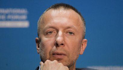 """انتحار ملياردير شهير دخل ضمن قائمة """"فوربس"""" لأغنى أغنياء روسيا"""