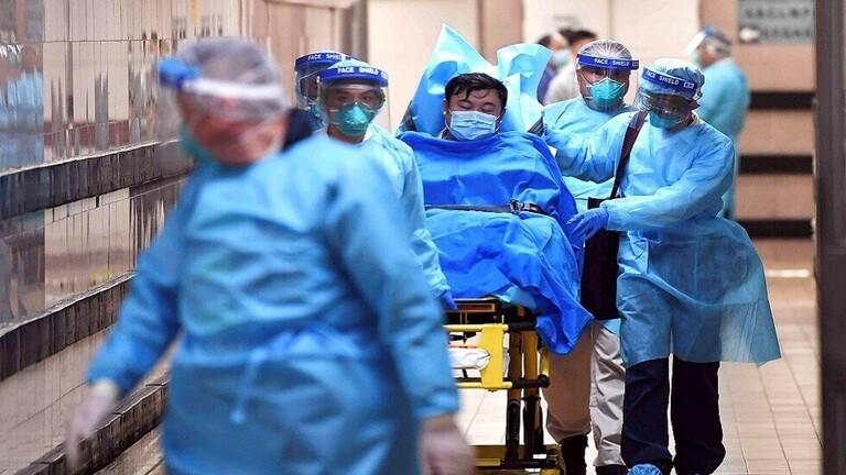 الصين تسجل 19 إصابة جديدة بكورونا بينها 7 في بكين