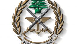 الجيش اللبناني: الجانب اللبناني حذر من خطورة القرار الإسرائيلي التنقيب في مناطق محاذية لحدوده البحرية