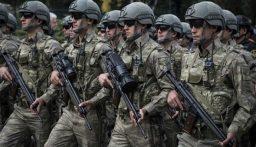 اليونان: مستعدون لاي عمل عسكري ضد تركيا