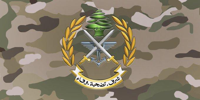 الجيش: زورق حربي تابع للعدو الإسرائيلي خرق المياه الاقليمية مقابل رأس الناقورة