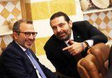 مصالحة بين الحريري وباسيل؟!