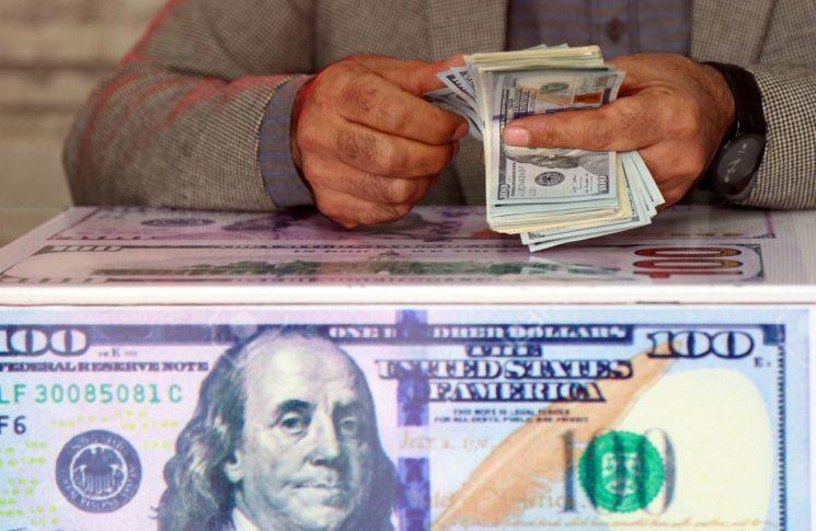 المدى: المنصة الالكترونية ستساهم في تخفيف سعر صرف الدولار