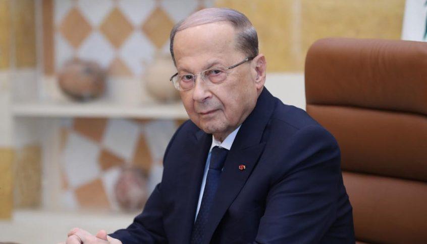 الرئيس عون وقّع مراسيم ترقية ضباط في الاسلاك العسكرية كافة