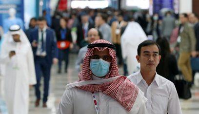 السعودية تسجل ثاني أعلى حصيلة يومية بإصابات كورونا