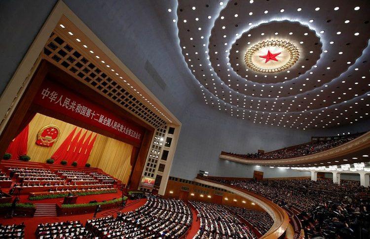 الصين تقرّ قانون الأمن القومي الخاص بهونغ كونغ.. وأميركا تردّ