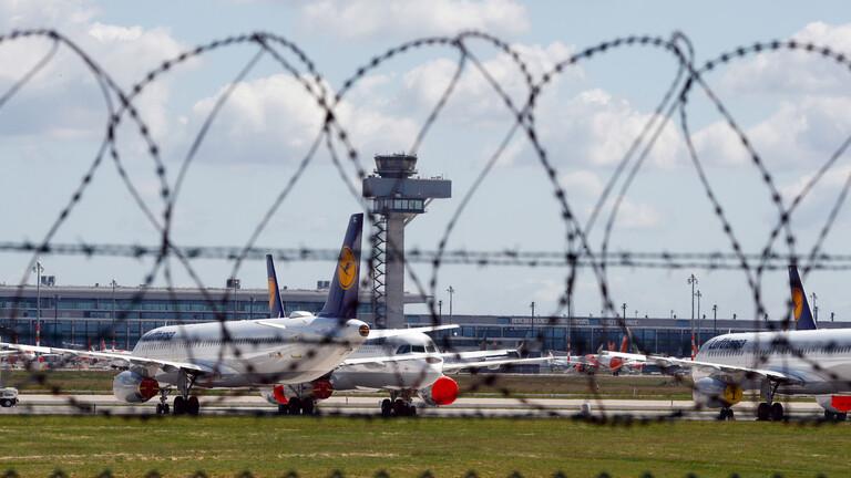 ألمانيا ترفع الحظر على السفر للدول الأوروبية
