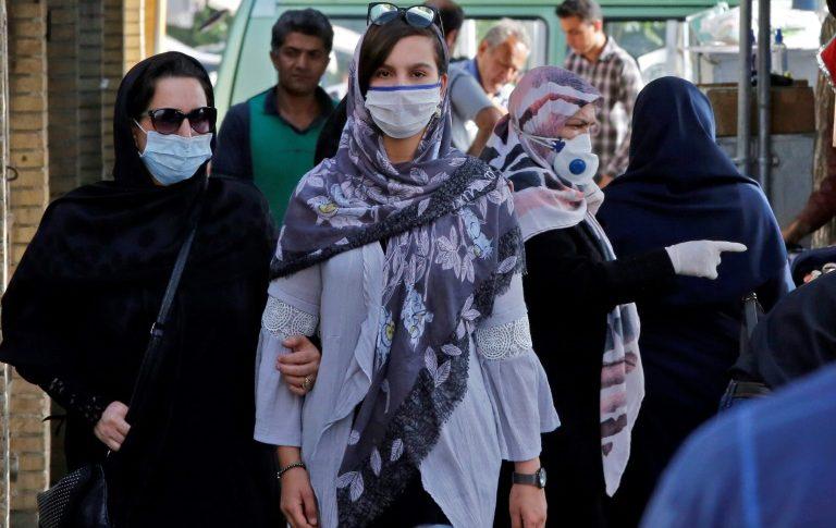 إيران.. ارتفاع معدلات الإصابة بكورونا في غالبية الأقاليم
