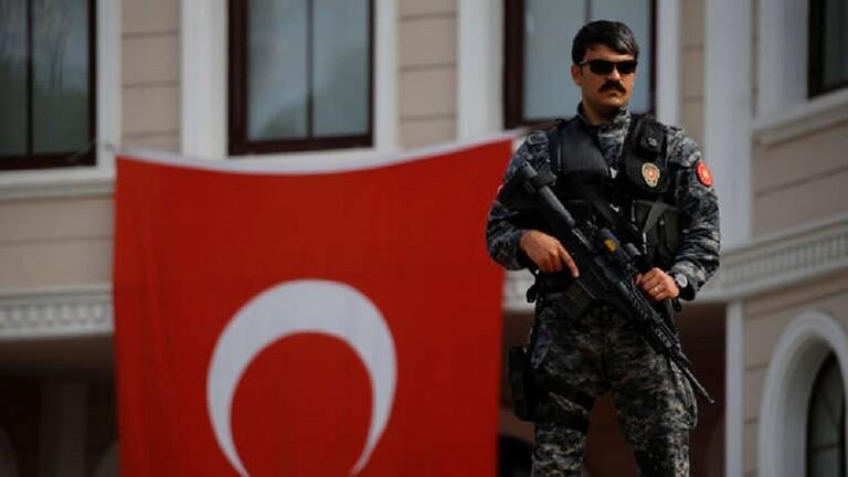 تركيا تعلن إرسال 25 مستشارا عسكريا إلى بغداد لدعم الجيش العراقي