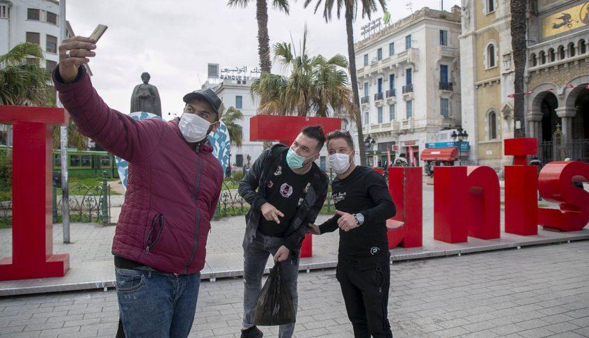 تونس شبه خالية من كورونا وستعود إلى حياتها الطبيعية تدريجياً