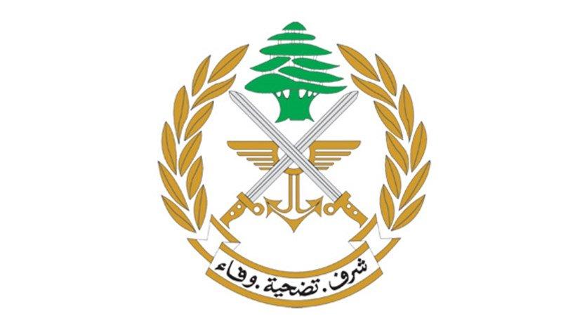 الجيش أوقف فلسطينيا لارتكابه جرائم مختلفة