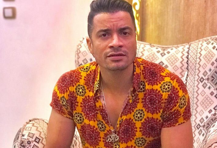 انفصال حسن شاكوش عن خطيبته بعد أسابيع من ارتباطهما