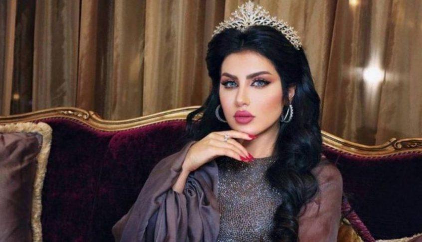 حليمة بولند ترد على أنباء زواجها من معمر القذافي: كان طيباً وحنونا معي