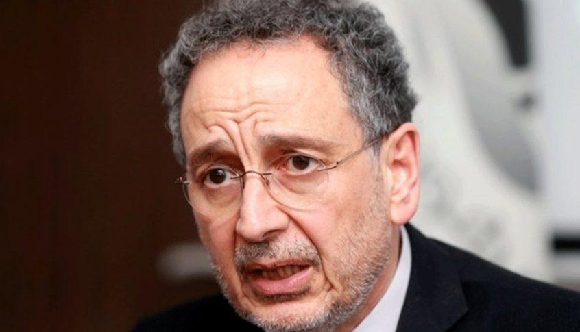 وزير الاقتصاد: ان الكتاب لا يهدف بأي شكل الى التدخل في عمل القضاء