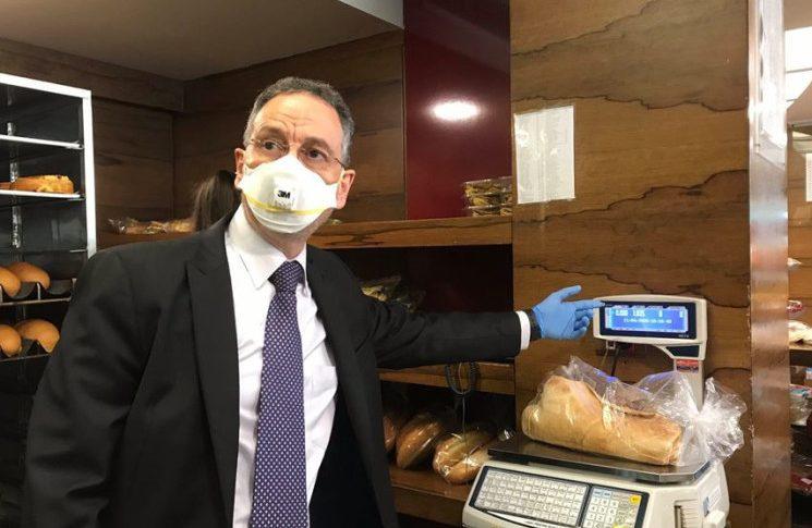 2750 ليرة كحدٍ أقصى.. وزارة الاقتصاد تحدد سعر ووزن ربطة الخبز!