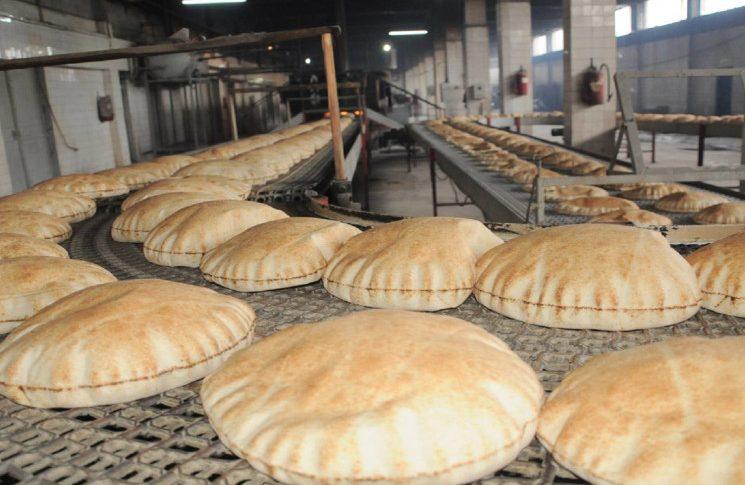 أصحاب فانات توزيع الخبز يحذرون من صور وزارة الاقتصاد