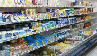 متى تنخفض أسعار المواد الغذائية المدعومة؟