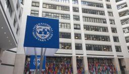 في منتهى الصراحة.. هذا ما قاله رئيس وفد صندوق النقد الدولي!