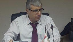 ماذا قال وزير التربية طارق المجذوب عن استقالته؟