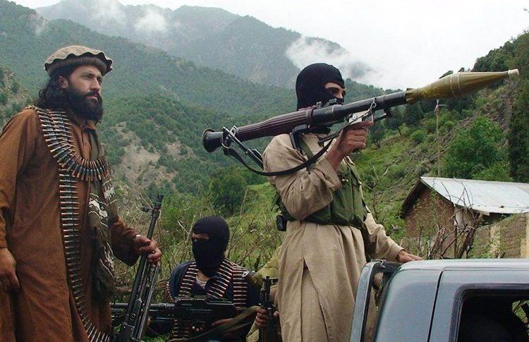 """""""طالبان"""": نسيطر على 90 في المئة من حدود أفغانستان"""