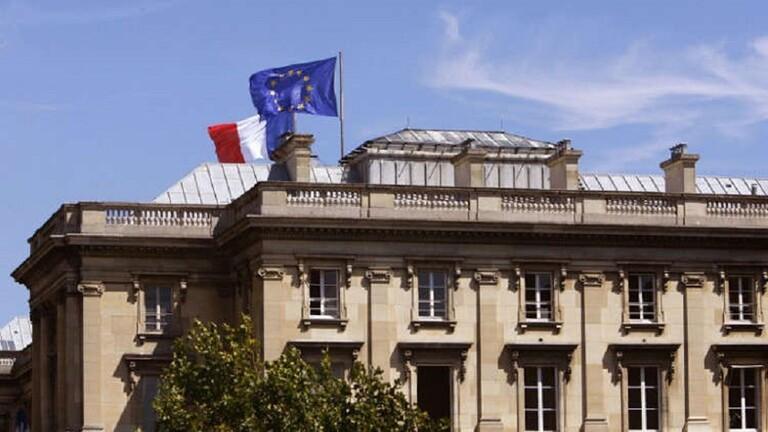 فرنسا تعليقا على استقالة دياب: الأولوية لتشكيل حكومة جديدة