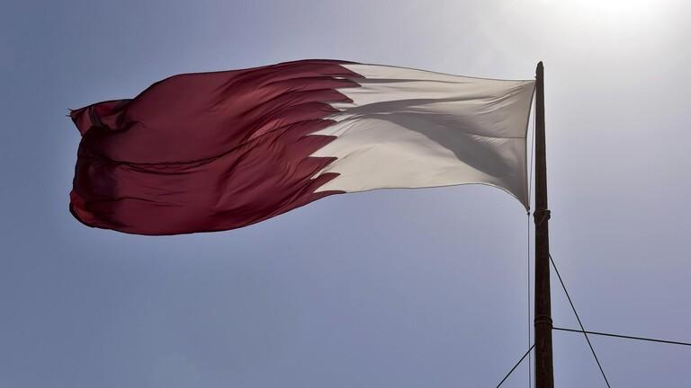 السفارة القطرية: المستشفى الميداني يباشر استقبال الجرحى والمتضررين