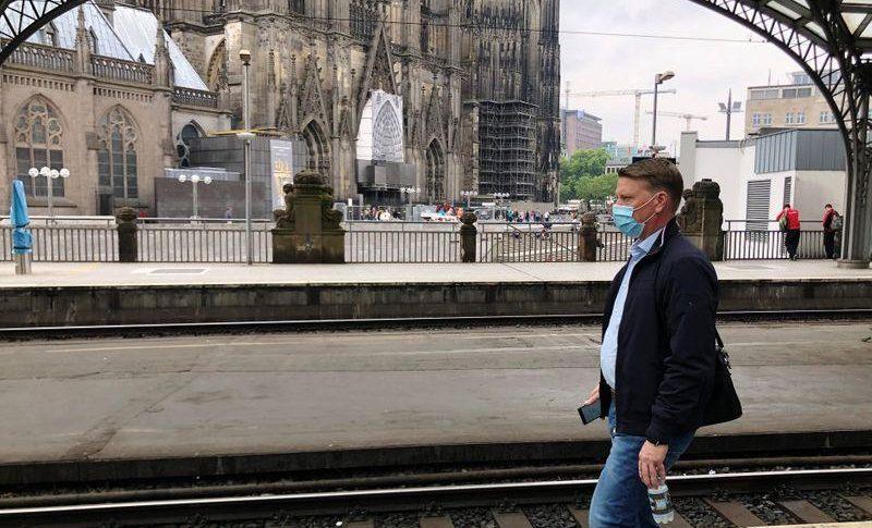 الصحة الألمانية: قادرون على منع حدوث موجة ثانية من كورونا في الخريف
