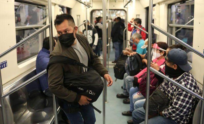 المكسيك تسجل 4444 إصابة جديدة بكورونا و300 وفاة